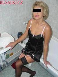 Prostitute Megan in Tel Aviv