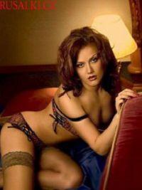 Prostitute Caprice in escort