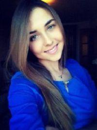 Girl Adelais in Colon